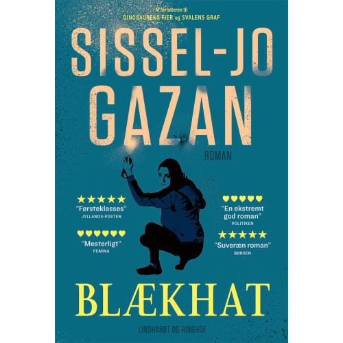 Image of   Blækhat - Paperback