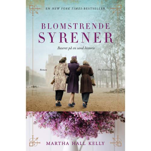 Image of   Blomstrende syrener - Paperback