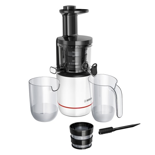 Bosch Slowjuicer - Mesm500w