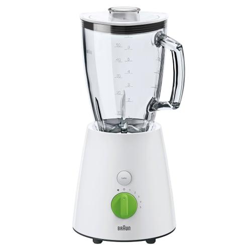 Braun blender - JB3060 - Hvid