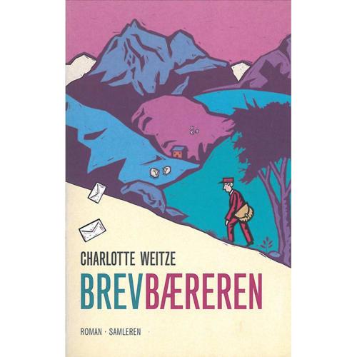 Image of   Brevbæreren - Paperback