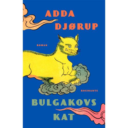 Image of   Bulgakovs kat - Hæftet