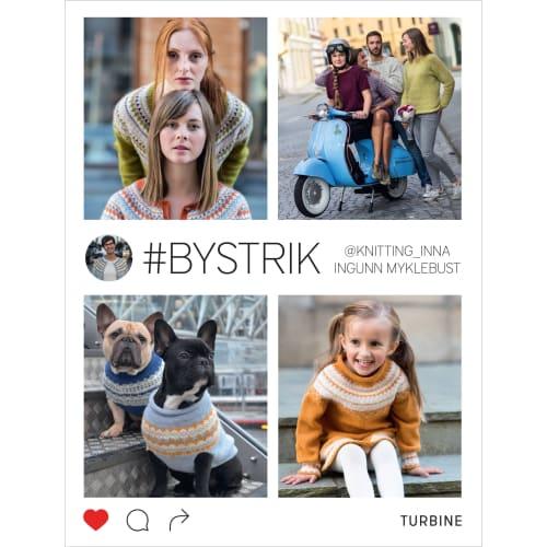 #Bystrik - Hardback