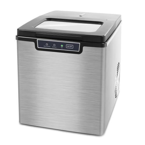 Image of   Caso isterningmaskine - CS3305 IceMaster Comfort