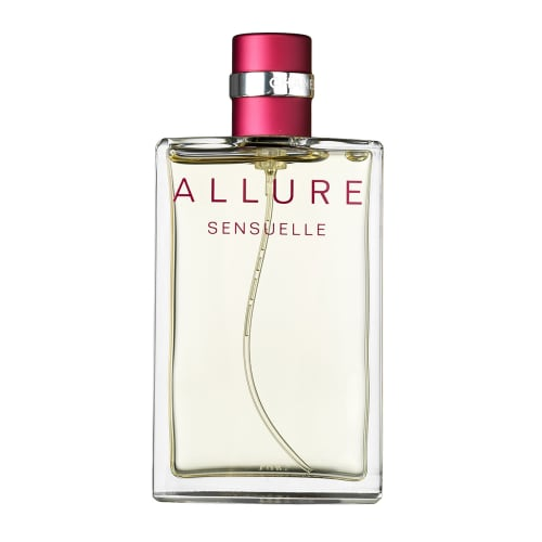 Image of   Chanel Allure Sensuelle EdT - 50 ml