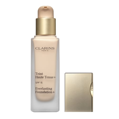 Image of   Clarins Everlasting Foundation - 30 ml