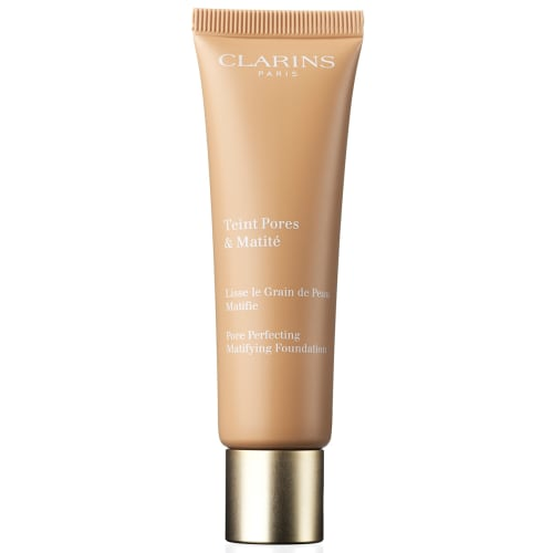 Image of   Clarins Pore Perfecting Matifying Foundation - 30 ml