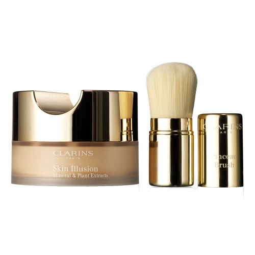 Image of   Clarins Skin Illusion Loose Powder Foundation - 13 g