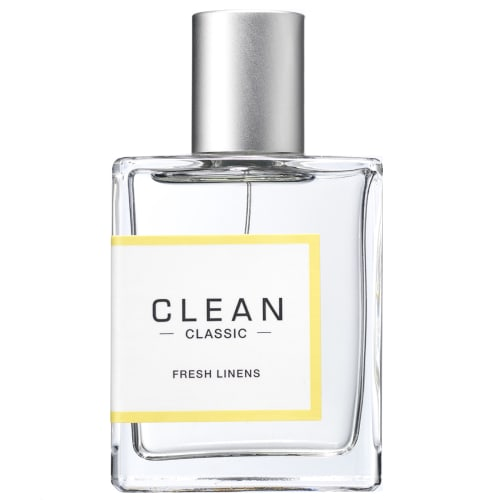 Image of   Clean Classic Fresh Linens EdP - 60 ml