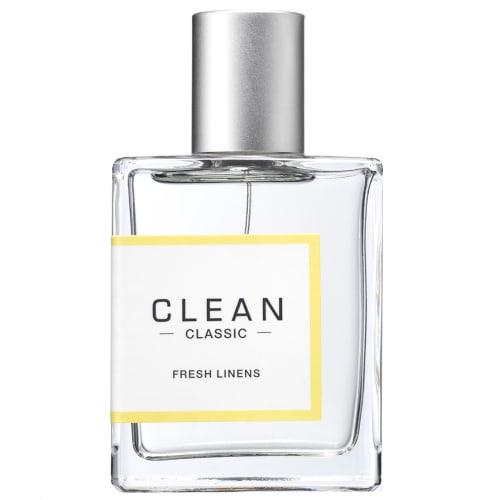 Image of   Clean Classic Fresh Linens EdP - 60 ml