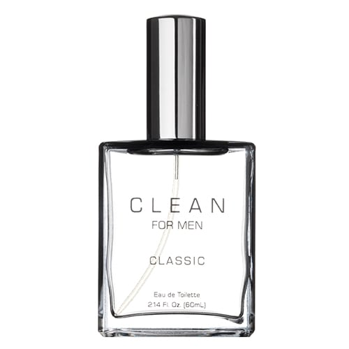 Image of   Clean Classic Men EdT - 60 ml