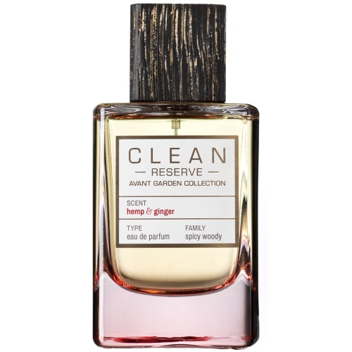 Image of   Clean Reserve Hemp & Ginger EdP - 100 ml