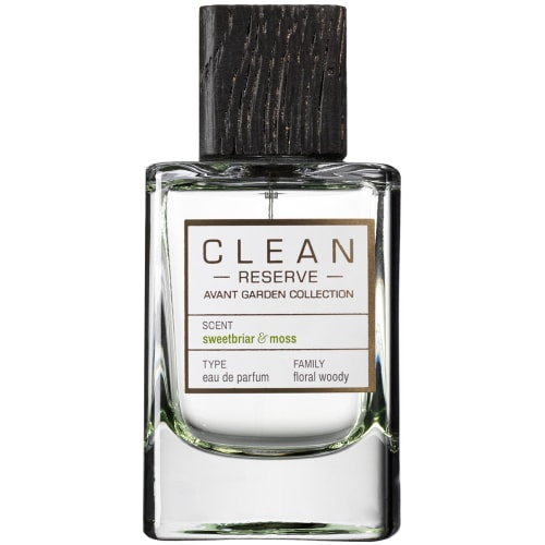 Image of   Clean Reserve Sweetbriar & Moss EdP - 100 ml