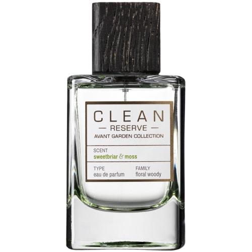 Image of   Clean Reserve Sweetbriar & Moss EdP - 100 ml