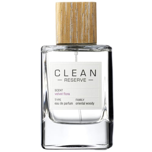 Image of   Clean Reserve Velvet Flora EdP - 100 ml