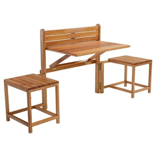 Coop havebænk og cafébord - Aria - Natur
