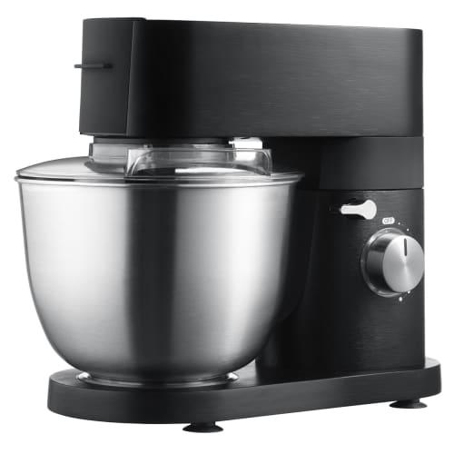 Coop Køkkenmaskine - Sort Aluminium
