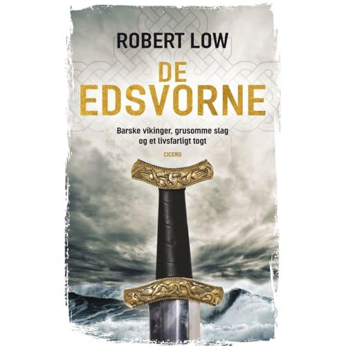 Image of   De edsvorne - Paperback
