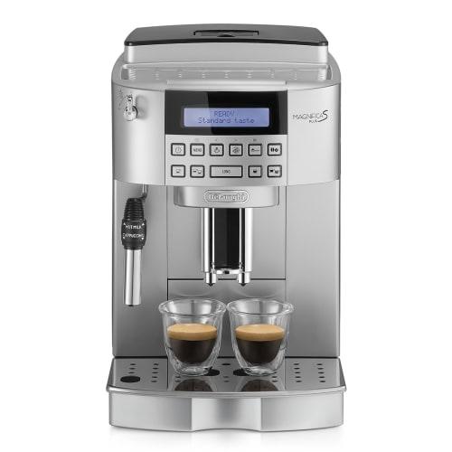 Image of   DeLonghi espressomaskine - Ecam 22.320.SB