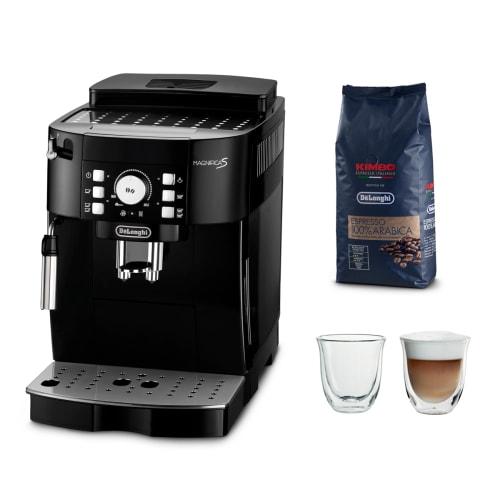 Image of   DeLonghi espressomaskine - Magnifica S Ecam 21.117.B