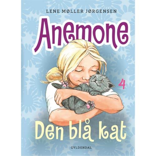 Den blå kat - Anemone 4 - Indbundet