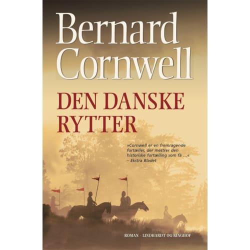 Image of   Den danske rytter - Saksenes fortællinger 2 - Paperback