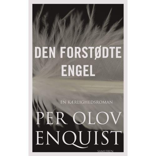 Image of   Den forstødte engel - Paperback