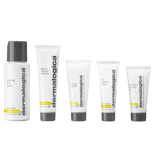 Image of   Dermalogica Medibac Clearing Skin Kit