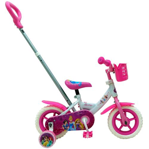 """Disney Princess 10"""" børnecykel"""