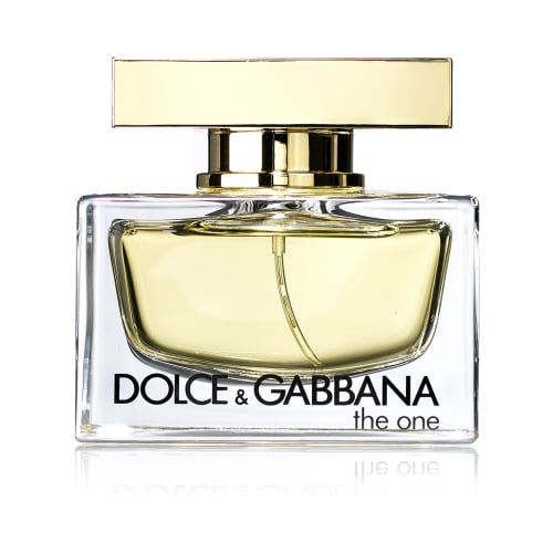 Image of   Dolce & Gabanna The One For Women EdP - 50 ml