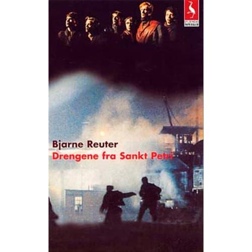 Image of   Drengene fra Sankt Petri - Paperback