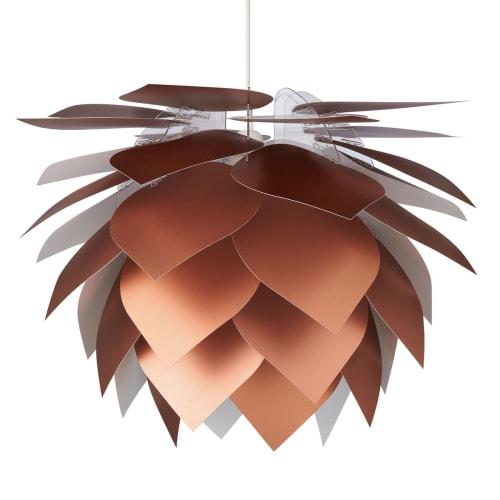 Image of   DybergLarsen pendel - Illumin DripDrop - Kobber