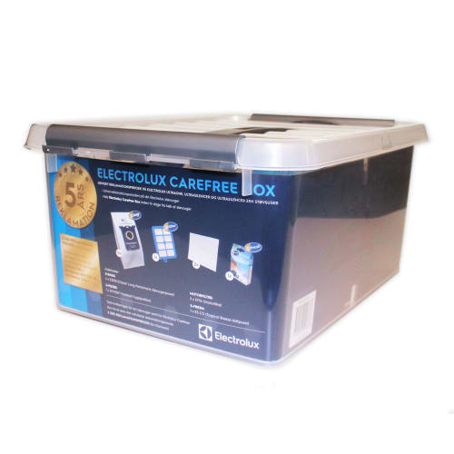 Electrolux Carefree Box