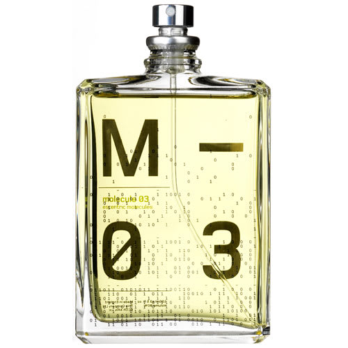 Image of   Escentric Molecules Molecule 03 EdT - 100 ml