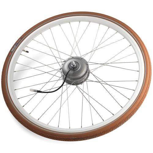 Image of   Forhjul med motor