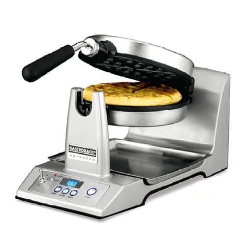 Gastroback Vaffelmaskine Til Tykke Belgiske Vafler