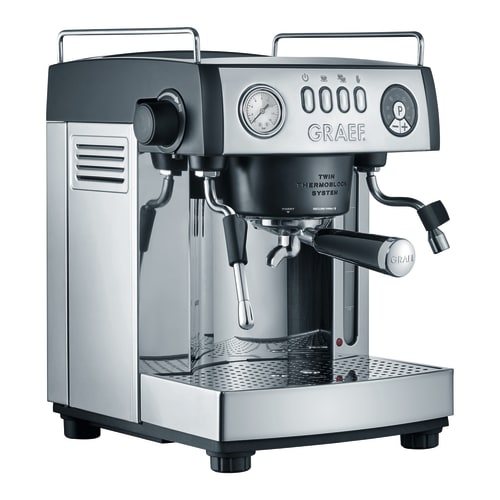 Graef Espressomaskine - Baronessa