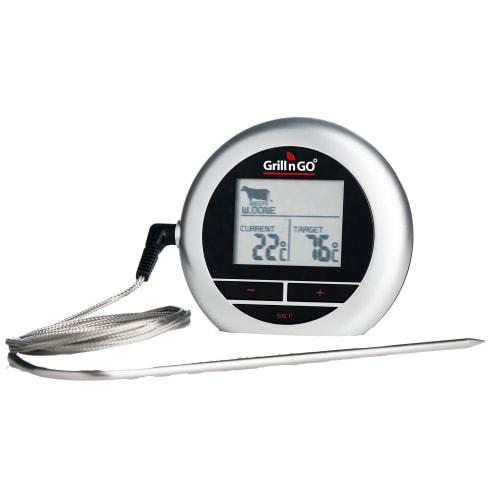 Grill- og stegetermometer Grill'n'go - Bluetooth
