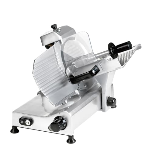 H. W. Larsen Pålægsmaskine - Fac Mark 22 - Stål