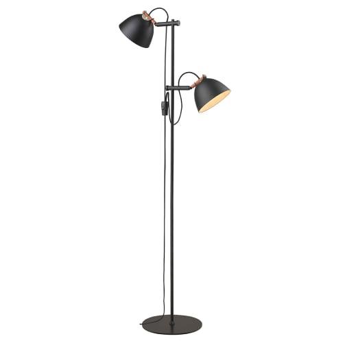 Image of   Halo Design gulvlampe med to arme - Århus