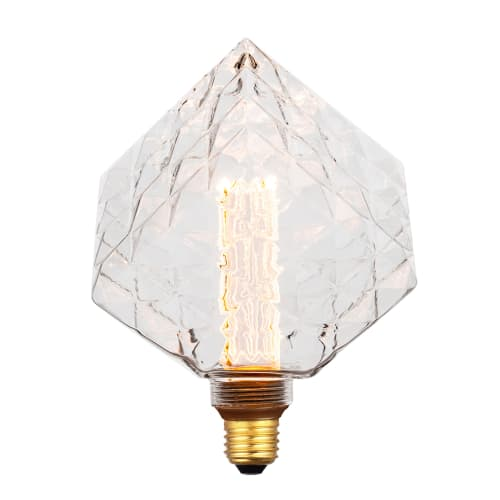 Image of   Halo Design LED-pære - Boxy Facet Dim