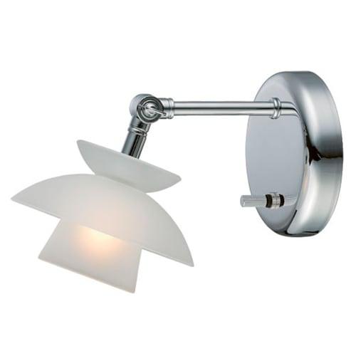 Image of   Halo Design væglampe - Dallas - Opal