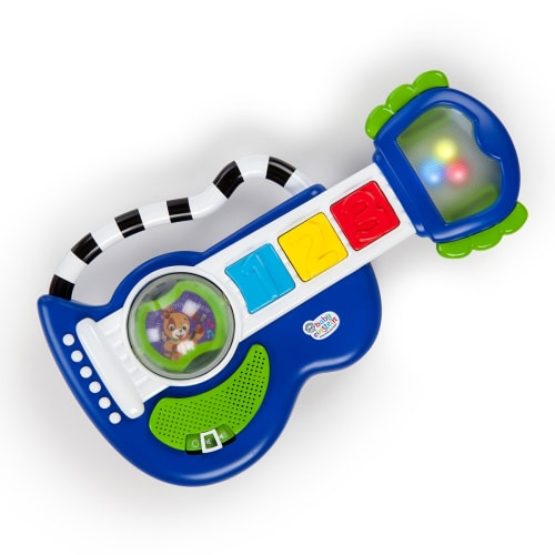 Image of   Hape guitar - Rock, Light & Roll Guitar - Baby Einstein