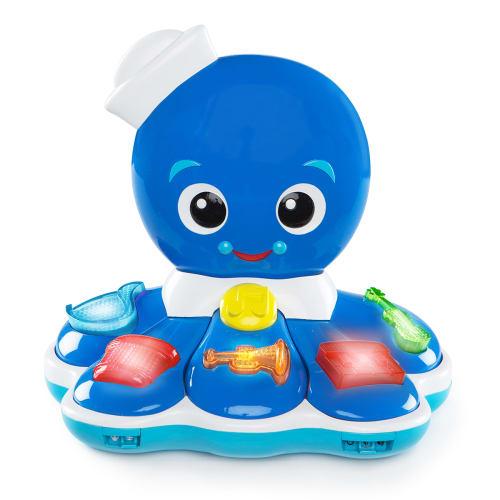 Image of   Hape musiklegetøj - Octopus Orchestra - Baby Einstein