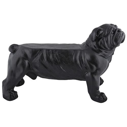 Havebænk eller bulldog?