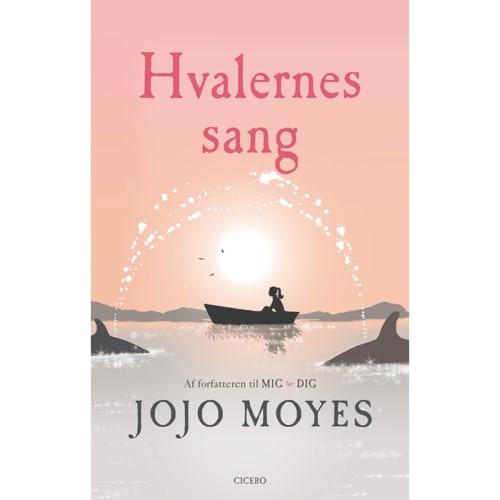 Hvalernes sang - Paperback