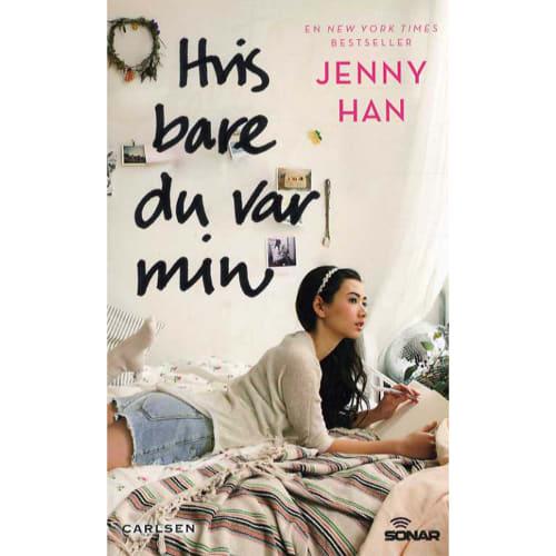 Image of   Hvis bare du var min - Lara Jean 1 - Hæftet
