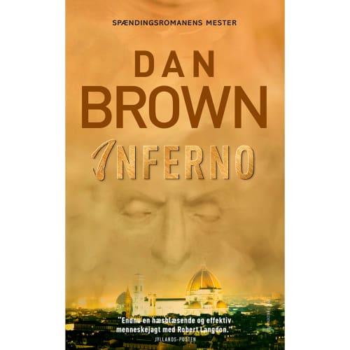 Inferno - Robert Langdon 4 - Paperback