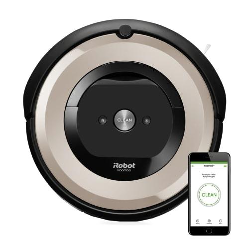 Image of   iRobot robotstøvsuger - Roomba E5152