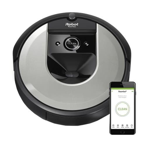 Image of   iRobot robotstøvsuger - Roomba i7150
